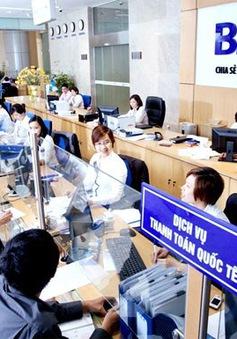 BIDV giảm lãi suất cho vay các kỳ hạn