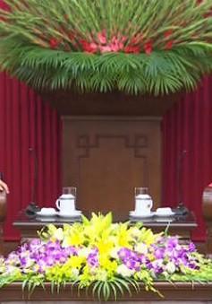 Tăng cường hợp tác mọi mặt giữa Việt Nam - Nhật Bản