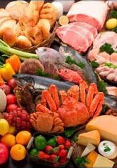 Thực phẩm nào giàu Vitamin A?