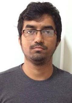 Ấn Độ: Bắt giữ một chủ tài khoản Twitter ủng hộ IS
