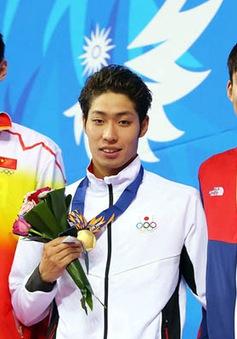 BXH ASIAD (26/9): Trung Quốc mạnh nhất, VĐV Nhật Bản ấn tượng nhất