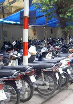 Cần bảo vệ quyền lợi cho người mất xe tại điểm trông giữ