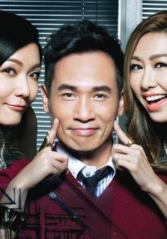 Mãn nhãn bộ lịch poster phim 2015 của TVB