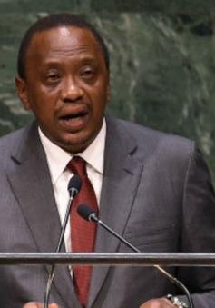 Tổng thống Kenya lên án vụ khủng bố tại Mandera