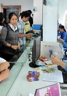 Ga Hà Nội và TP.HCM triển khai bán vé tàu Tết Ất Mùi 2015