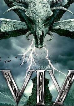VIY - Vùng đất Quỷ: Hổ lốn và nhạt toẹt