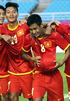 U23 Việt Nam - U23 UAE: Đòn bẩy chiến thắng là niềm tin (14h, Bóng đá TV)