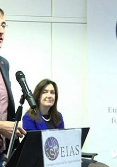 Gần 100 học giả thế giới tham dự Hội thảo quốc tế về Biển Đông