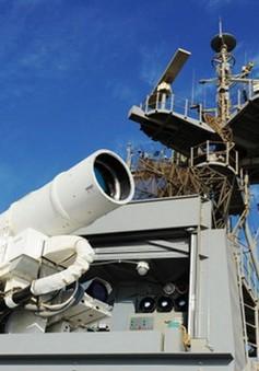 Mỹ: Thử nghiệm thành công thiết bị tiêu diệt máy bay không người lái