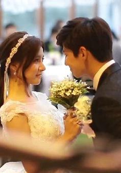 MBC công bố cácđề cử cho Cặp đôi truyền hình của năm
