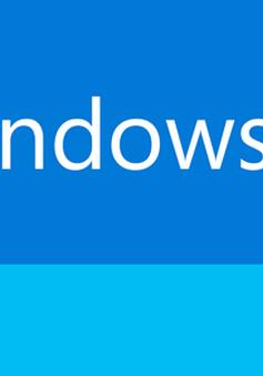 Windows 9 chưa ra, Windows 10 đã tới