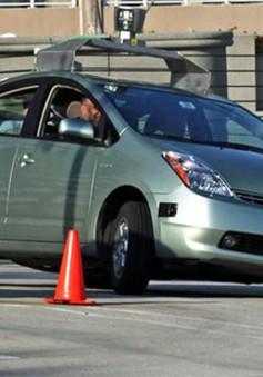 Thời của xe hơi tự động đang đến gần?