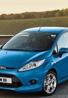 Doanh số bán xe ở thị trường Anh tăng trưởng ấn tượng