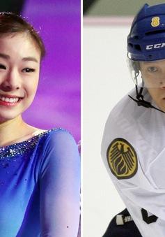 Nữ hoàng sân băng Kim Yu-na chia tay bạn trai?