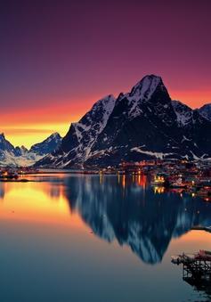 Bắc Âu áp đảo trong Top 10 quốc gia thịnh vượng nhất thế giới