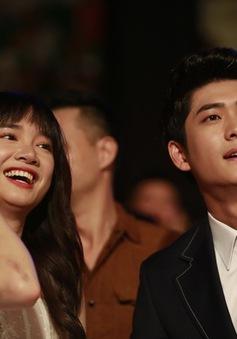 Kang Tae Oh và Nhã Phương hẹn ăn trưa cùng fan (12h, VTV6)