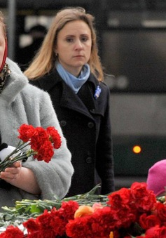 Vụ máy bay Nga rơi tại Ai Cập: Đã đưa 144 thi thể nạn nhân về đến sân bay Pulkovo