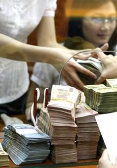 Đẩy mạnh xử lý yếu kém của hệ thống tài chính