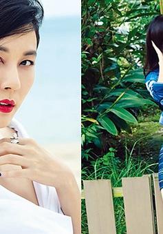 Kim Ha Neul đẹp hút hồn trong bộ ảnh mới