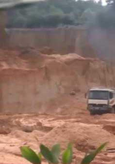 Đồng Nai nhức nhối với nạn 'đất tặc'