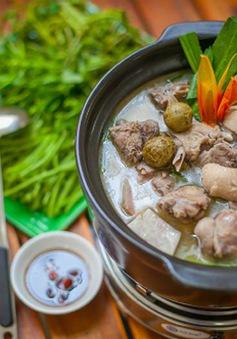 6 quán lẩu bình dân Sài Gòn sưởi ấm ngày trở lạnh