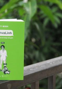MC Thùy Minh kể về những hành trình với con trai