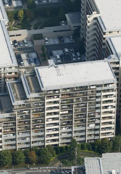 Nhật Bản: 3.000 công trình xây dựng bị nghi kém chất lượng