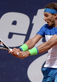 Vòng 2 Rogers Cup 2015: Nadal mở màn thành công