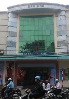 Những 'cái chết' báo trước của các rạp chiếu phim 'ký ức' ở Hà Nội