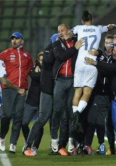 Mở rộng quy mô Euro 2016 và cơ hội cho những đội bóng nhỏ