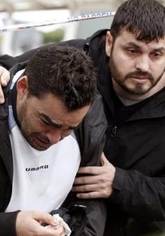 Vụ máy bay rơi tại Pháp: Đã tìm thấy hộp đen