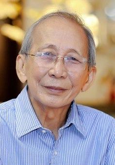 """Nhạc sĩ Nguyễn Ánh 9: Hà Nội đã """"tái sinh"""" tôi"""