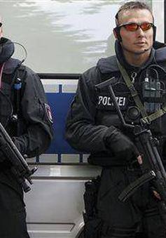 Đức bắt giữ mộtthanh niên vì tình nghi tham gia IS