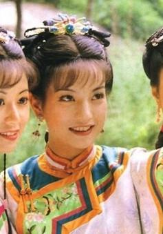 Dàn mỹ nhân Hoàn Châu cách cách giàu có và quyền lực sau 18 năm
