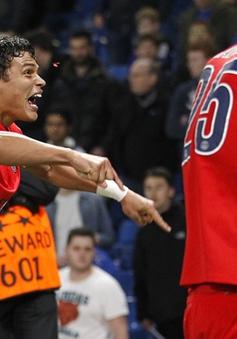 PSG thắng nhờ sức mạnh tinh thần