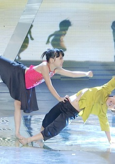 Bán kết 4 Vietnam's Got Talent: Độc đáo và mới lạ