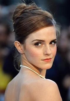 Emma Watson xứng đáng trở thành cô dâu của hoàng gia Anh
