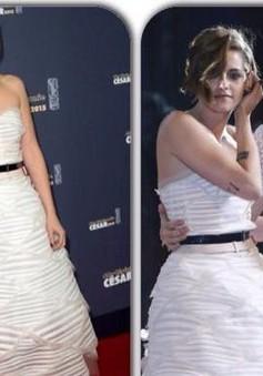 Kristen Stewart giành giải tại Cesars Film 2015