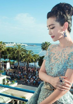 LHP Cannes 2015: Lý Băng Băng khiến Phạm Băng Băng bị lu mờ