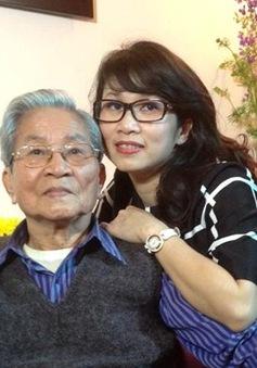 GS.TS - NSND Đình Quang qua đời