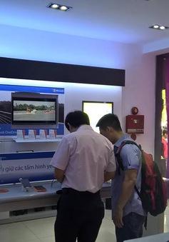 Microsoft ra mắt cửa hàng phân phối chính hãng tại Việt Nam