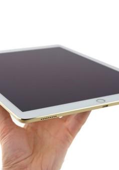 Cận cảnh mở hộp iPad Pro 12,9 inch
