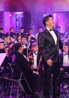 Giai điệu tự hào: Quy mô và hào hùng với các bản giao hưởng kinh điển