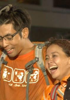 Chung kết Cuộc đua kỳ thú 2015: Đội Cam lên ngôi, Xanh lá cây thua trong tiếc nuối