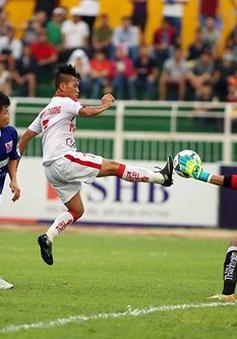 VFF tuyển quân cho ĐT U23 Việt Nam tại VCK U21 Quốc gia 2015