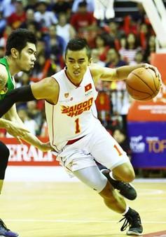 Saigon Heat thất bại đáng tiếc trước cựu vô địch Đông Nam Á