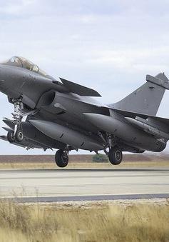 Pháp, Ai Cập đạt thỏa thuận về thương vụ vũ khí trị giá 5,7 tỷ USD