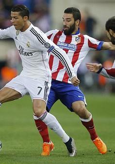 Toàn cảnh đại chiến thành Madrid qua ảnh