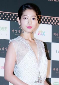 "Park Shin Hye bất ngờ bị chê ""vai u thịt bắp"""