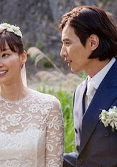 Tránh giới truyền thông, Won Bin và vợ bí mật hưởng tuần trăng mật